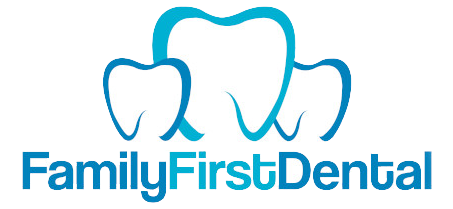 Family First Dental Logo